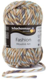 Schachenmayr Mouline Art - Sylt (Color #82)