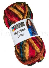 SMC Argentina Color - Spice Mix (Color #80)