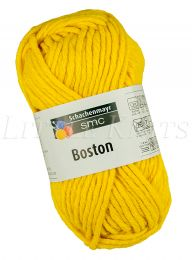 Schachenmayr SMC Boston - Mustard (Color #123)