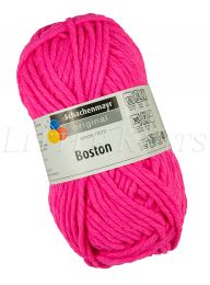 Schachenmayr SMC Boston - Neon Pink (Color #136)