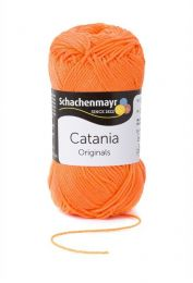 SMC Catania - Orange (Color #386) 50 gram