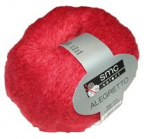 SMC Select Alegretto - Red (Color #8501) 50 gram