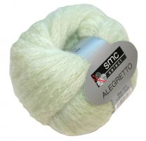 SMC Select Alegretto - Lime Green (Color #8565) 50 gram