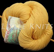 Cascade Heritage - Butter (Color #5611)