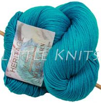 Cascade Heritage - Turquoise (Color #5626)