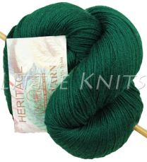 Cascade Heritage - Hunter Green (Color #5657)