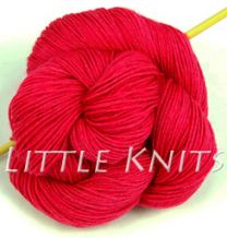 Lorna's Laces Shepherd Sock - Pink Blossom