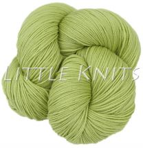 Little Knits Sockulent - Lightest Peapod Green (Color #1)