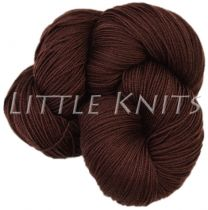 Little Knits Sockulent - Chocolatey Chocolate (Color #10)