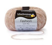 Schachenmayr Soft Mix ‑ Earth (Color #10)