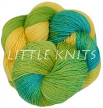 Lorna's Laces Solemate - Daffodil