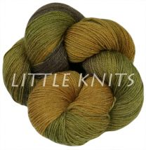 Lorna's Laces Shepherd Sock - Intrigue