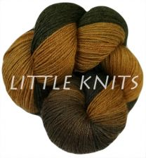 Lorna's Laces Shepherd Sock - Safari