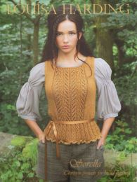 Sorella by Louisa Harding - Grace Silk and Wool Patterns