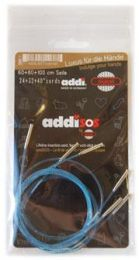 Addi Click SOS Cord Multi pack - US 24'', 32'' and 40'' (Set of 3)