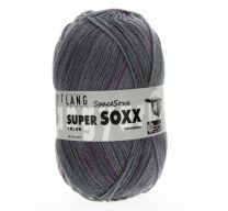 !Lang Jawoll Space Soxx - Asteroid (Color #260)