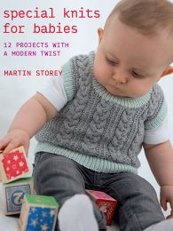 Special Knits for Babies