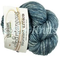 Cascade Spuntaneous Worsted Effects - Deep Teal (Color #303)
