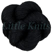 Stotts Ranch Luxury Lace - Charcoal - FULL BAG SALE (5 Skeins)
