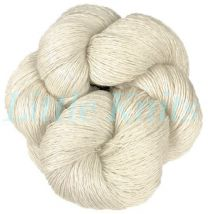 Stotts Ranch Luxury Lace - Natural/Undyed