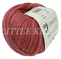 Juniper Moon Farm Stratus - Cinnabar (Color #116)