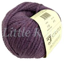 Juniper Moon Farm Stratus - Purple Rain (Color #110) - FULL BAG SALE (5 Skeins)