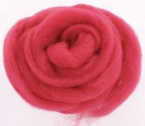 Kraemer Mauch Chunky Roving - Strawberry (Color #R1007)