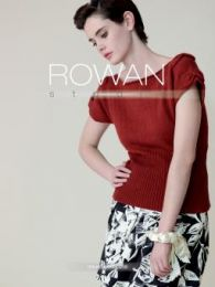 Rowan Studio Issue 21