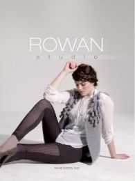 Rowan Studio Issue 22