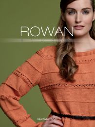 Rowan Studio Issue 27