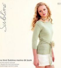 Sublime Booklet 651