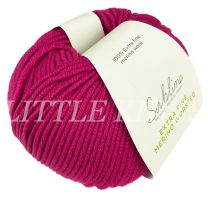 !Sublime Extra Fine Merino WORSTED - Redcurrant (Color #17)