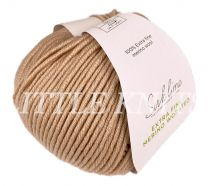 !Sublime Extra Fine Merino WORSTED - Wicker (Color #61) - FULL BAG SALE (5 Skeins)