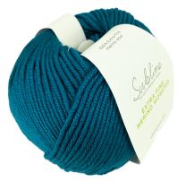 !Sublime Extra Fine Merino WORSTED - Spruce (Color #362)
