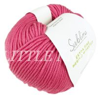 !Sublime Extra Fine Merino WORSTED - Chloe Pink (Color #477)
