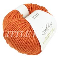 !Sublime Extra Fine Merino WORSTED - Marmalade (Color #478) - FULL BAG SALE (5 Skeins)
