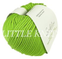 !Sublime Extra Fine Merino WORSTED - Chartreuse (Color #506) - FULL BAG SALE (5 Skeins)