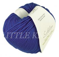 !Sublime Extra Fine Merino WORSTED - Royal (Color #539) - FULL BAG SALE (5 Skeins)