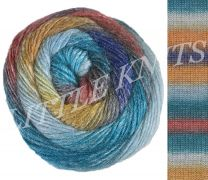 Queensland Sunshine Coast - Fort Queenscliff Sunrise (Color #106) - FULL BAG SALE (5 Skeins)
