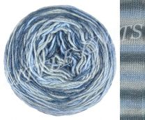 Queensland Sunshine Coast - Byron Bay Blues (Color #110) - FULL BAG SALE (5 Skeins)