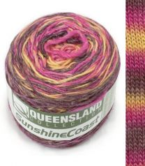Queensland Sunshine Coast - Kangaroo Island (Color #115) - FULL BAG SALE (5 Skeins)