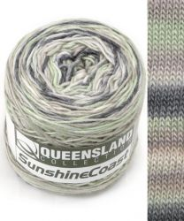 Queensland Sunshine Coast - Mount Sydney Greys (Color #116) - FULL BAG SALE (5 Skeins)