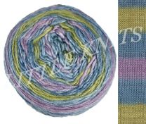 Queensland Sunshine Coast - Tasmania Rock Magic (Color #120) - FULL BAG SALE (5 Skeins)