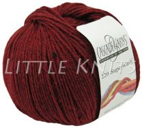 Cascade 220 Superwash - Red Wine Heather (Color #1923)