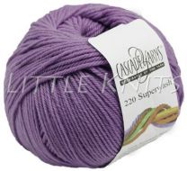 Cascade 220 Superwash - Wisteria (Color #1967)