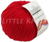 Cascade 220 Superwash - Really Red (Color #809)