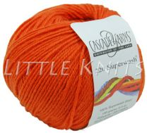 Cascade 220 Superwash - Pumpkin (Color #822)