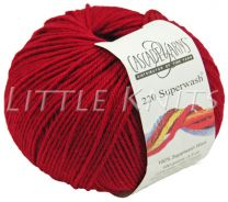 Cascade 220 Superwash - Ruby (Color #893)
