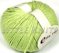 Ella Rae Classic Superwash - Lime Spumoni (Color #05)
