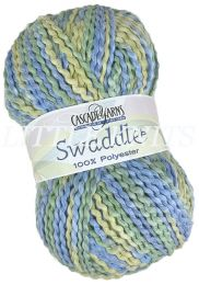 Cascade Swaddle - Lilly Pad (Color #01)